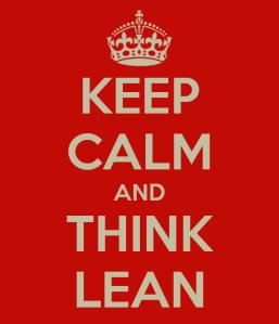 keep-calm-and-think-lean