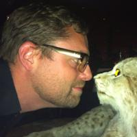 Jonas och djuret