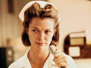 Girig sjuksköterska